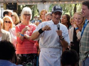 John Belechak – Chef's Choice – August 19th, 6-8pm
