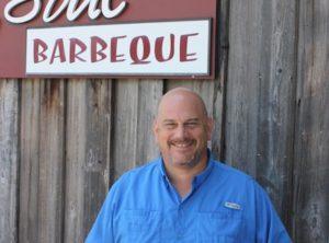 Chef Jon Helfrich – October 12th, 6-8pm