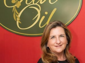 Donna MacPherson of Golden Isles Olive Oil – May 17th ~ 6-8pm