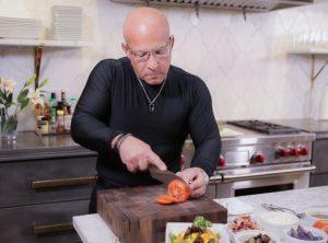 "A Night with ""Chef Johnny Carino"" – Dec 14th – 6:00pm"