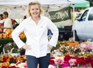 Chef Nicole Monier: Market Inspired Dinner, Thursday, February 27th, 6:00-8:00pm